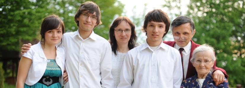 SILVIAN family